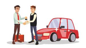 Как вернуть купленный автомобиль продавцу физическому